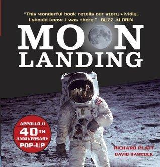 Moon Landing Richard Platt