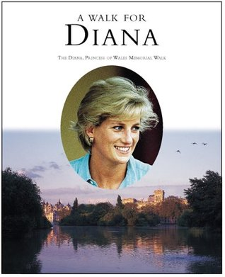 A Walk For Diana Tom Corby
