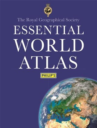 Philips Essential World Atlas 2013  by  Philips
