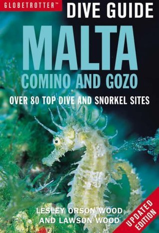 Malta, Comino and Gozo  by  Lesley Orson Wood