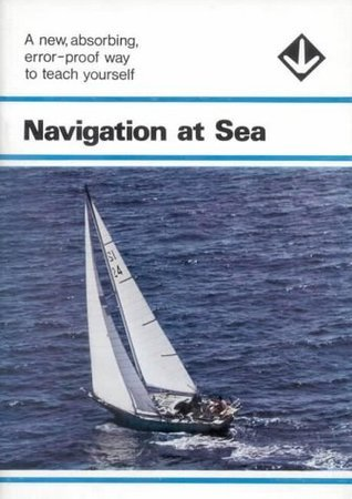 Navigation at Sea  by  Alfred Hossack