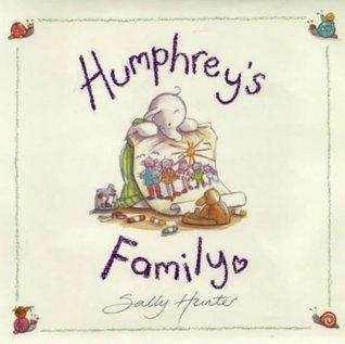 Humphreys Family Sally Hunter
