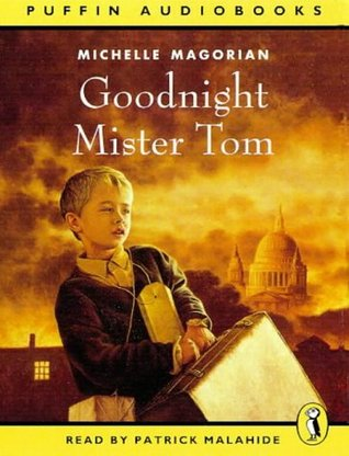 Goodnight Mister Tom (Puffin Audiobooks) Michelle Magorian