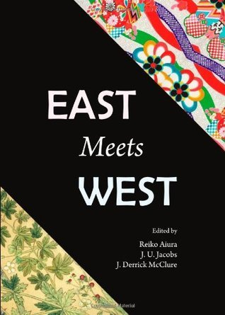 East Meets West Reiko Aiura