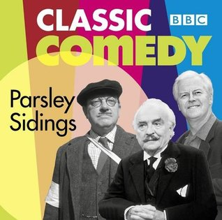 Parsley Sidings  by  Jim Eldridge