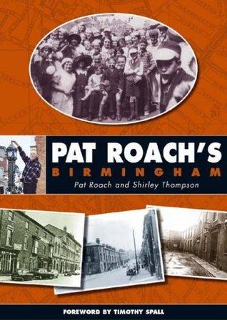 Pat Roachs Birmingham  by  Pat Roach