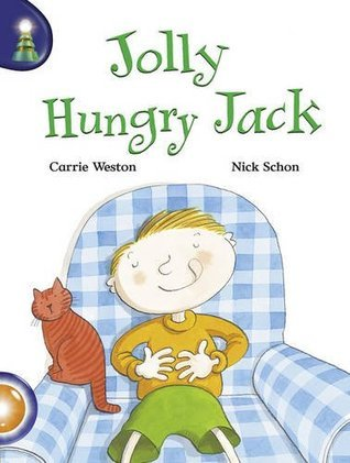 Lighthouse - Jolly Hungry Jack Carrie Weston