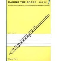 Making the Grade 1: Flute  by  Various