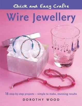 Wire Jewellery Dorothy Wood