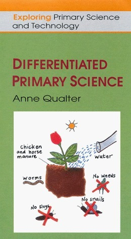 Differentiated Primary Science Anne Qualter