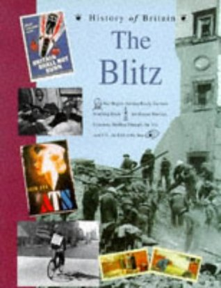 The Blitz  by  Andrew Langley