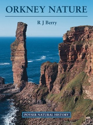 Orkney Nature R.J. Berry