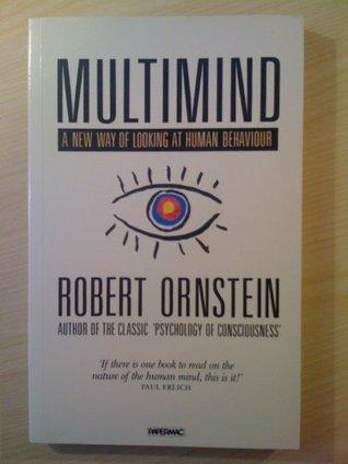 Multimind  by  Robert Evan Ornstein