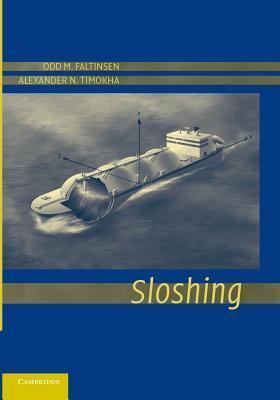 Sloshing  by  Odd M. Faltinsen