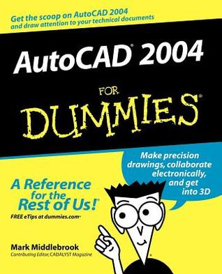 AutoCAD 2002 for Dummies Mark Middlebrook