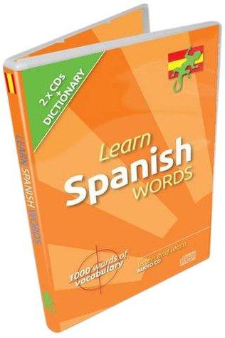 Learn Spanish Words Lounge Lizard Publications Ltd.
