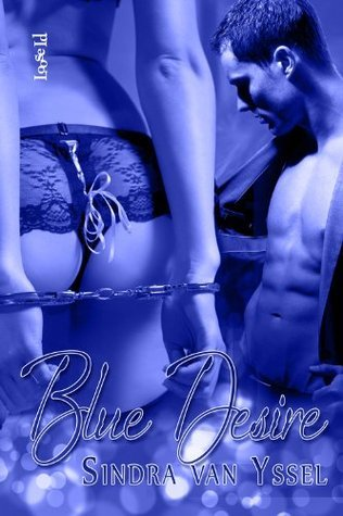 Blue Desire Sindra van Yssel