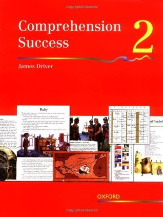 Comprehension Success 2  by  James Driver