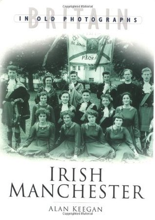 Irish Manchester  by  Alan Keegan