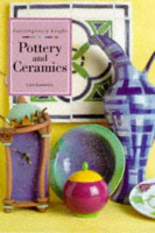 Pottery and Ceramics  by  Liza Gardner