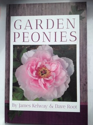 Garden Peonies  by  Dave Root