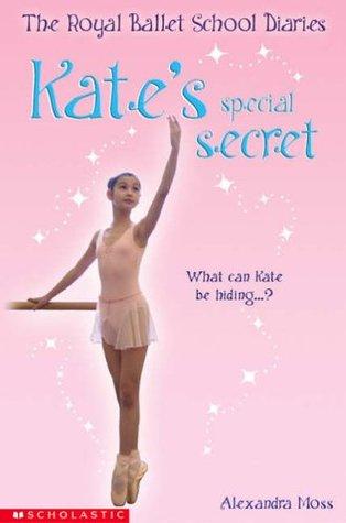 Bryonys Special Secret  by  Alexandra Moss
