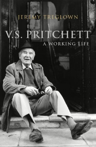 V. S. Pritchett: A Working Life Jeremy Treglown