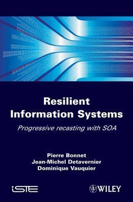 Sustainable It Architecture: The Progressive Way of Overhauling Information Systems with Soa  by  P Bonnet