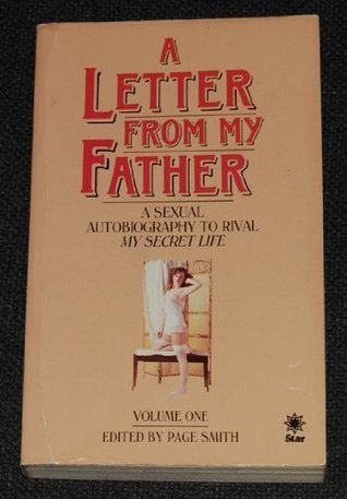 Letter from My Father: 1893-1930 v. 1 W.Ward Smith
