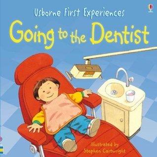 Going To The Dentist Mini  by  Anne Civardi