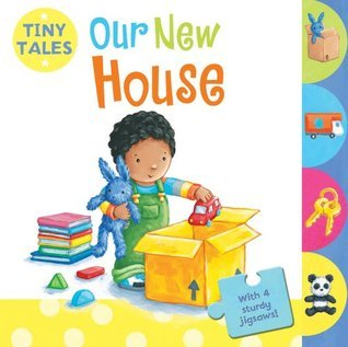 Our New House  by  Rebecca Finn