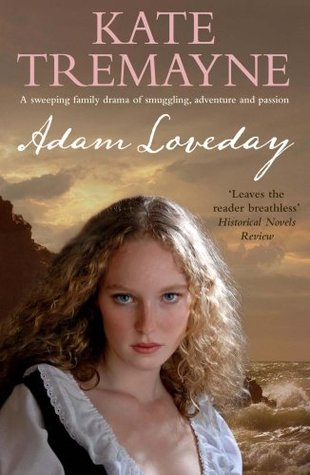 The Loveday Honour Kate Tremayne