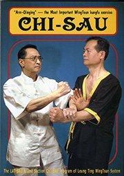Chi-sau: Lat-sau v. 2  by  Ting Leung