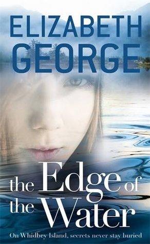 The Edge of the Water (Saratoga Woods, #2) Elizabeth  George