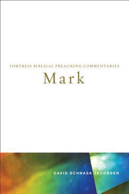 Mark  by  David Schnasa Jacobsen