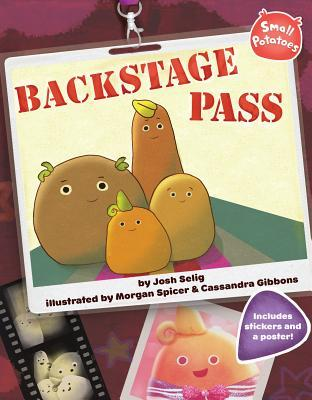 Backstage Pass Josh Selig