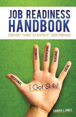 Job Readiness Handbook S.  Joy