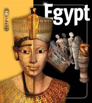 INSIDERS: Egypt Joyce A. Tyldesley