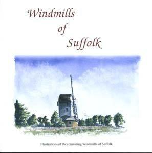 Windmills of Suffolk Dean Regan