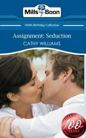 Assignment: Seduction Cathy Williams