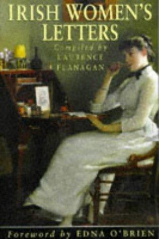 Irish Womens Letters Laurence Flanagan