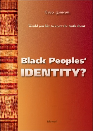 Black Identity Mawuli