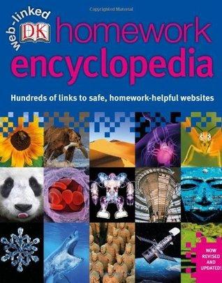 Homework Encyclopedia  by  DK Publishing