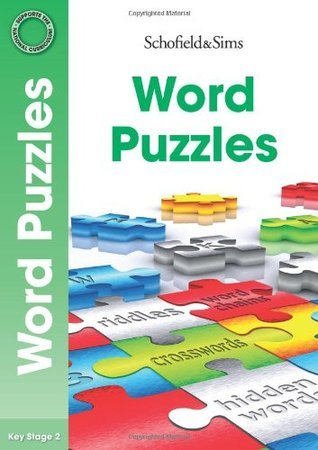 Word Puzzles Celia Warren