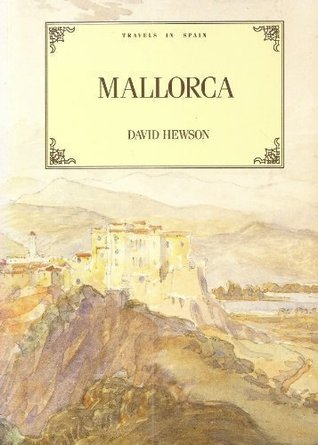 Mallorca  by  David Hewson