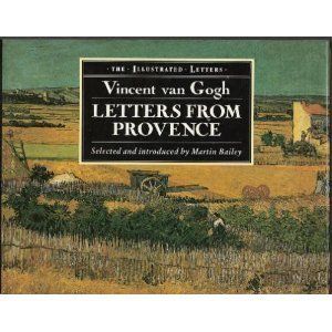 Letters from Provence Martin Bailey