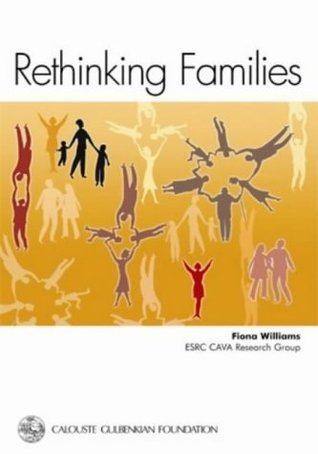 Rethinking Families  by  Fiona Williams