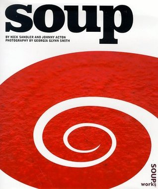 Soup Nick Sandler
