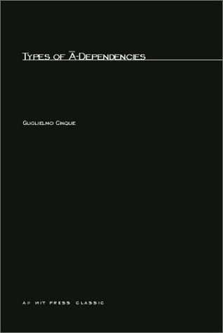 Adverbs And Functional Heads: A Cross Linguistic Perspective Guglielmo Cinque