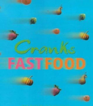 Cranks Fast Food Nadine Abensur